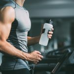 IoBevoFIT - Idratazione e fitness, quanto e quando bere in palestra