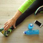 IoBevoFIT - 5 consigli per prevenire i crampi muscolari