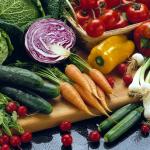 10 alimenti più ricchi d'acqua