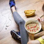 Alimentazione pre workout: le regole indispensabili