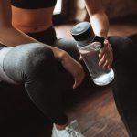 Cinque motivi per bere acqua microfiltrata