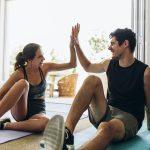 5 consigli per allenarsi a casa