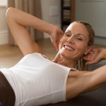 3 consigli per liberarsi dal grasso addominale